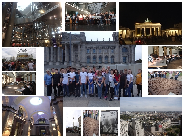 Berlin 2018 Collage2